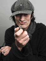 Tommy Lee wins legal battle over drum kit rollercoaster