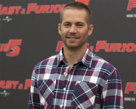 Paul Walker: Car in Walker crash may have been going 100 mph