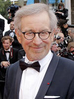 Steven Spielberg tops list of the most influential celebrities