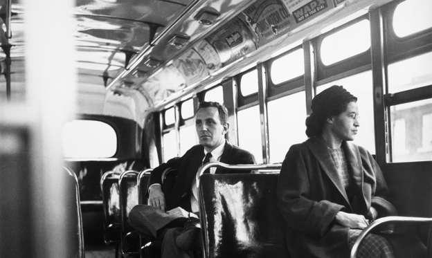 a bus story essay