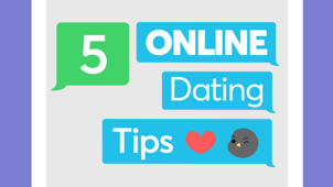 How to Buff Up Your Online Dating Profile