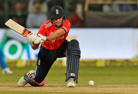 How England's 19-ball collapse unfolded against India