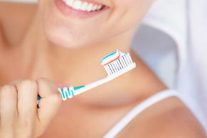 Dentists recommend changing your toothbrush every three months. But, if you're anything like us, you don't feel great about tossing out a mountain of toothbrushes every year. So soak those babies, bristles and all, in hydrogen peroxide, for about ten minutes, rinse with hot water, and give them a second life. Here are 22 inventive ways to reuse toothbrushes around the house.