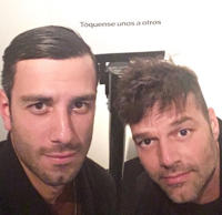 Martin and jwanyosef