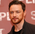 "Actor James McAvoy poses during a photo call for the movie ""Split"" in Milan, Italy, Wednesday, Jan. 11, 2017. Split is a psychological horror thriller film based on the true story of Billy Milligan."