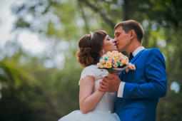 How to stay within budget on your big day