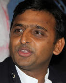 Ready for debate with PM Modi: Akhilesh