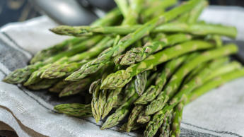 "<p>Spring is the optimal time to <a href=""https://www.gobankingrates.com/personal-finance/inexpensive-foods-heart-healthy/"">buy this inexpensive and heart-healthy food</a>. As with many other delicate vegetables, asparagus is tastiest when it's freshly harvested — and no matter where you live, that means springtime.</p><p>Use tiny, chopstick-thin asparagus for stir-fries, omelets or garnishes; thicker stems are better for steaming. Asparagus is highly perishable, so plan to freeze or pickle the leftovers if you buy more than you can eat immediately.</p>"