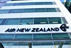 Air New Zealand Head quarters based in Auckland