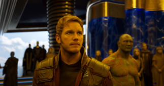 Disney's 'Guardians of the Galaxy' ride: Here's what to expect