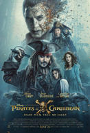 """Pirates of the Caribbean: Dead Men Tell No Tales"" hits theaters in May."
