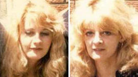 Kym, left, and Anna Hakze were last seen by family members the mid-1980s.
