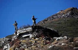Pak pokes its nose into Doklam standoff