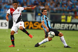Photo: GREMIO X NEWELL`S OLD BOYS