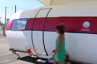 Amazing caravan makes life on the road a dream come true