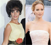 What Best Actress winners have worn to the Oscars