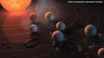 NASA Discoveries Predicted By a Video Game