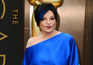 Liza Minnelli, actress, singer with a career spanning over six decades and among the few honored with an Emmy, Grammy, Oscar, and, Tony award, is born in Los Angeles, California.