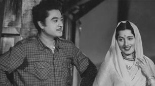 Love story of Madhubala and Kishore Kumar