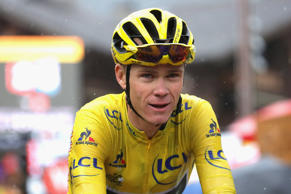 Froome all but seals 4th Tour de France win in Marseille