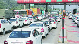 Now, VIP lanes for MPs & MLAs at UP toll plazas