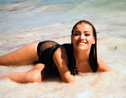 Thunderball - 1965 Claudine Auger