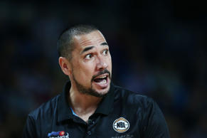 Tall Blacks coach Paul Henare has trimmed his 15-strong training squad by three for next month's Asia Cup in Lebanon.