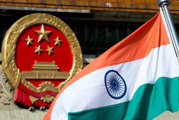 India-China joint project spooks Pak