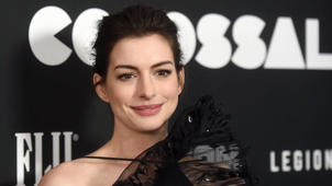 Anne Hathaway May Replace Amy Schumer in 'Barbie' Movie | THR News