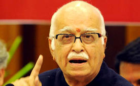 'SIMI wanted to kill Advani, Uma'