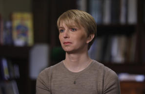 ABC News' 'Nightline' co-anchor Juju Chang sits down with Chelsea Manning for the first exclusive television interview since Manning's prison release.