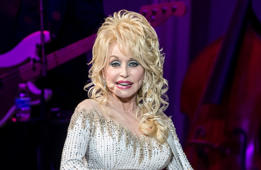 Netflix is making a Dolly Parton series