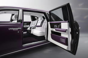 New Rolls-Royce Phantom VIII revealed