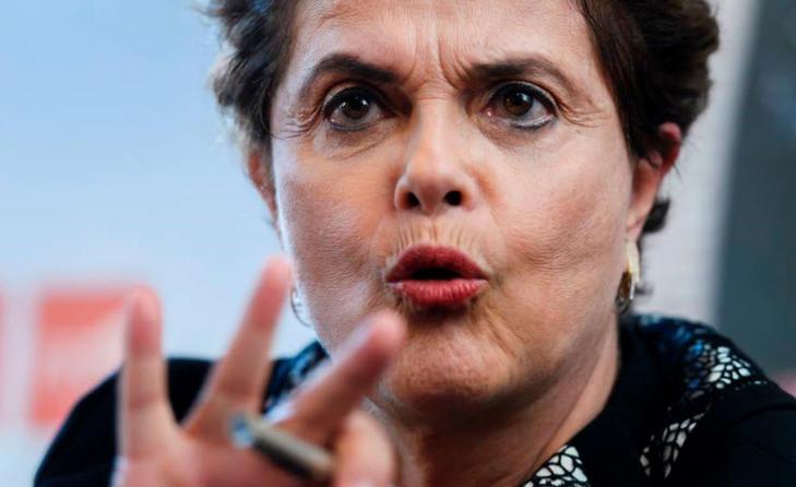 Dilma: 'Eu errei ao promover uma grande desoneração'