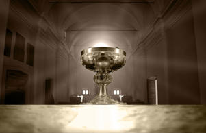 Priceless missing artifacts and hoards of hidden gold: Up for a challenge? An antiques marketplace is offering $1.2 million (£1m) to the first person who can prove the mythical Holy Grail exists. The stuff of legend, the chances of discovering the chalice used in the Last Supper are on a par with finding a pot of gold at the end of a rainbow, but that won't stop some people. Treasure hunting is all the rage right now and metal detector sales are booming. From Nazi gold to missing Fabergé eggs, we take a look at the most epic treasure hunts ever.