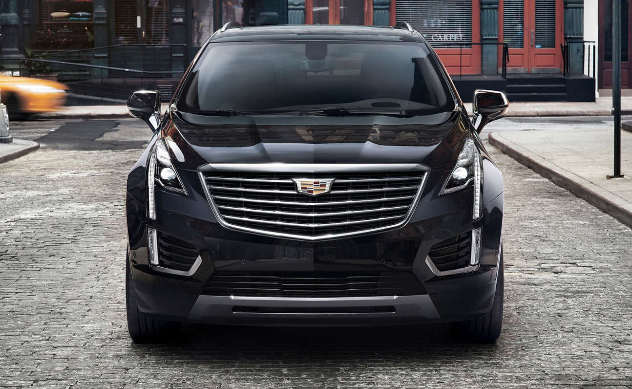 Slide 12 of 25: Base Price: $40,000 (est.)Cadillac's SRX isone of the oldest products in the company's portfolio. It's also the brand's best seller. Its replacement, the new XT5, is the first of many new Cadillac utility vehicles on the way. The XT5 uses a new front-drive or all-wheel drive platform that shaves almost 300 pounds from the previous model's weight. It'll come packing a 3.6-liter V6 with 310 hp paired to an 8-speed automatic, which, thanks to the weight loss, should feel snappy.