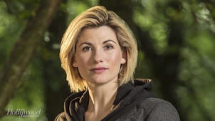 5 Things You Need to Know About 'Doctor's Who's Jodie Whittaker | THR News