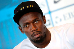 Bolt confirms he won't run 200m in London