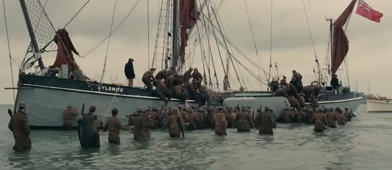 The True Story of Dunkirk