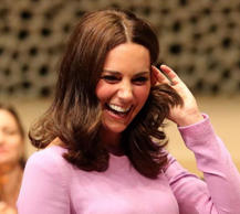 Maestro Kate: Duchess' attempt at conducting orchestra is a massive hit