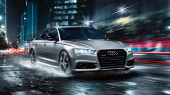 "<p><strong>Base Price: $47,600 </strong>(Details Below)</p><p>The <a href=""https://cars.usnews.com/cars-trucks/audi/a6/2017"">Audi A6</a> is one of the best blends of performance and a luxurious interior space that you can get in a car. Audi has given the A6 a lineup of strong engines that achieve excellent fuel economy. Combine that with the sedan's sporty driving dynamics and athletic handling, and you get one of the best luxury cars on the market.</p>"