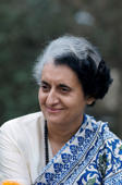 Op Bluestar and Indira's assassination