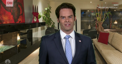 Scaramucci gets scorched by 'Weekend Update'
