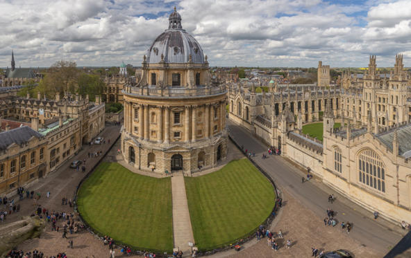 圖片 1 /共 30 張: University of Oxford, United Kingdom