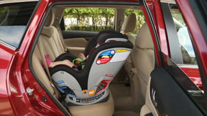 Children and Heat Stroke in Cars