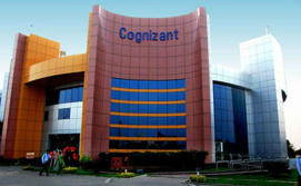 Cognizant's annualised attrition rate stood at 23.6%, including BPO and trainees, during the June quarter