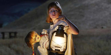 Annabelle: Creation has been received well by US critics. It has a 68% approval rating on Rotten Tomatoes. While the first film was commercially successful, it was surprisingly panned by the critics.