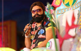 Ram Rahim and Honeypreet are innocent: BJP MLA