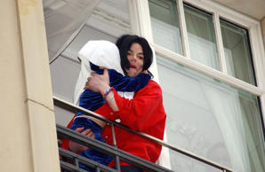 "The pop star earned his ""Wacko Jacko"" moniker when he stepped out onto the balcony of a Berlin hotel in 2002 to say hello to fans gathered below. That'd be all well and good if he didn't use the opportunity to dangle his 9-month-old son Prince over the railing, obscuring the child's face with a towel and holding on with just one arm. After the reckless move was widely condemned, Jackson apologized, calling it a ""terrible mistake."""