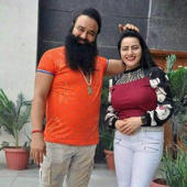 'Cong leader facilitated Honeypreet's escape'